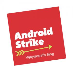 Androidstrike V1