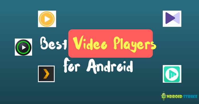14 Best video player For Android (HD Video Player)