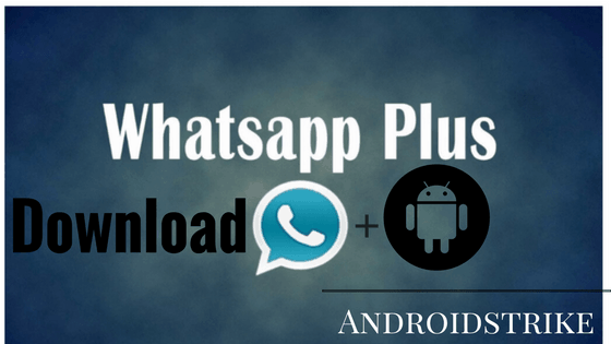whatsapp plus latest apk