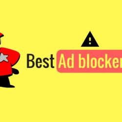 best ad blocker