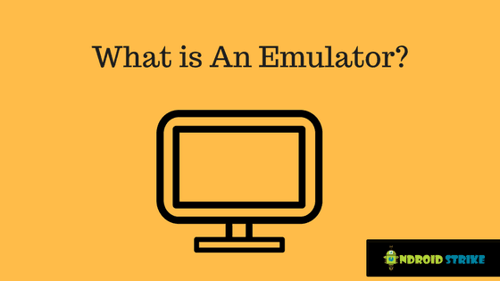 What is an iOS Emulator?