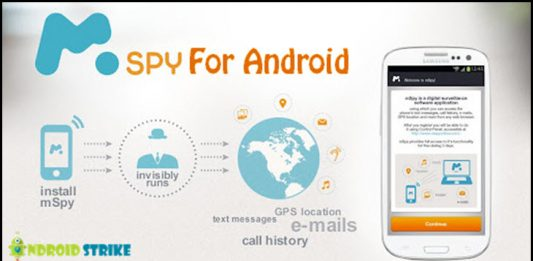 mspy app review+ location tracker