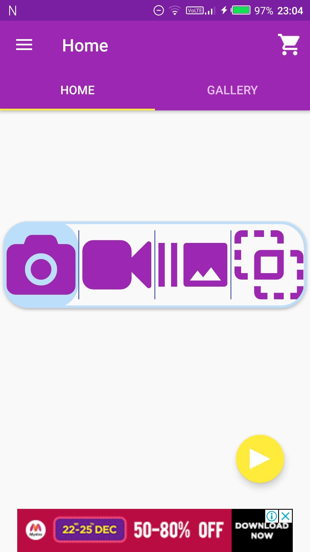 SnapSave UI