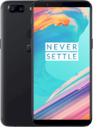 OnePlus 5T Black Offer