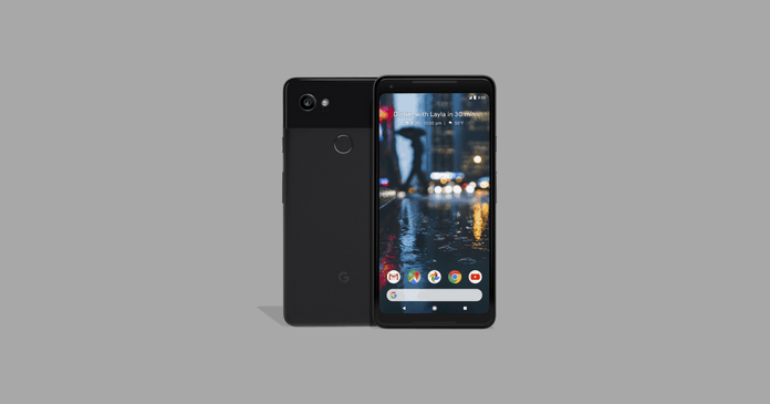 get pixel 2 portrait mode on any android phone