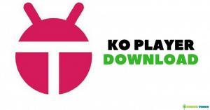 Download KOPlayer v1.4.1055 For Windows 7/8/8.1/10