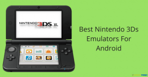 nintendo 3ds emulators for android