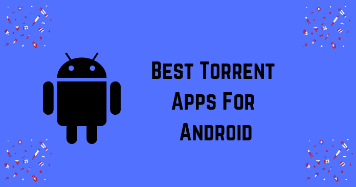 torrent apps for android