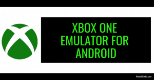 xbox one emulator for android