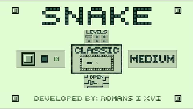 snake roku