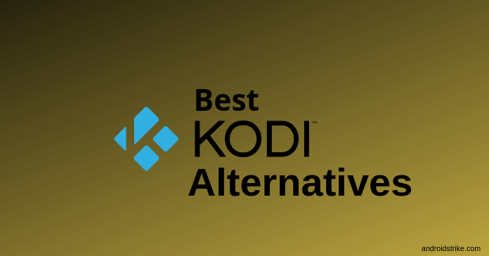 Photo of 6 Best Kodi Alternatives For Free Streaming (XBMC) – [The Editor's Pick]