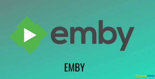 emby - best kodi alternatives