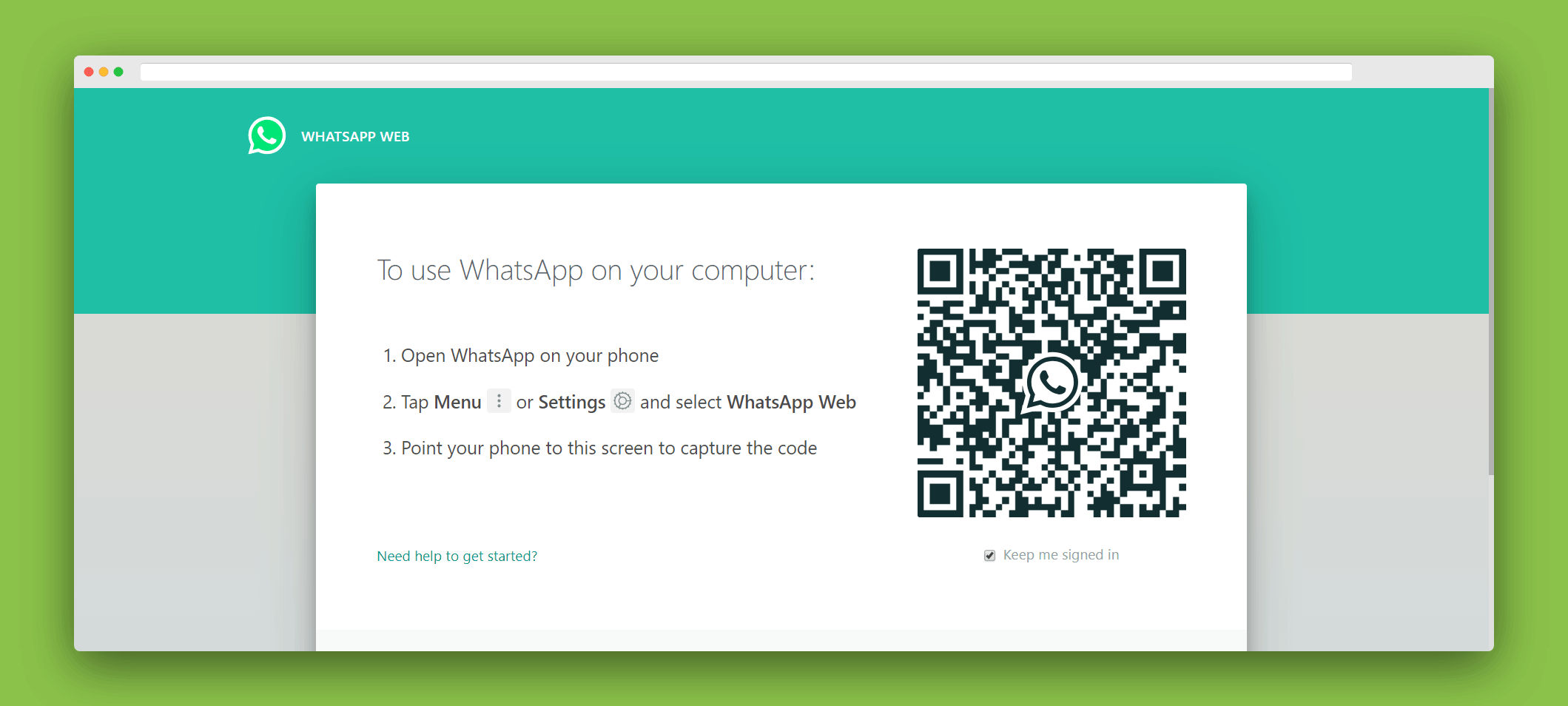 Photo of How to Use WhatsApp Web On PC: The Definitive Guide
