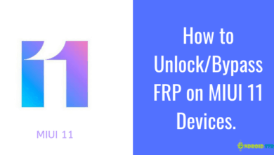 Photo of How to Unlock FRP on MIUI 11 Devices (Bypass FRP)